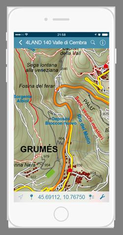 4LAND Valle di Cembra
