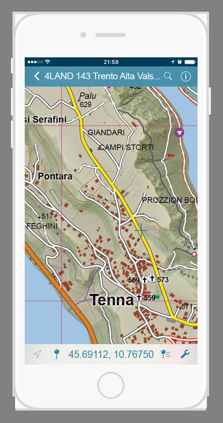 4LAND Trento Alta Valsugana