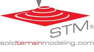 STM Solid Terrain Modelling