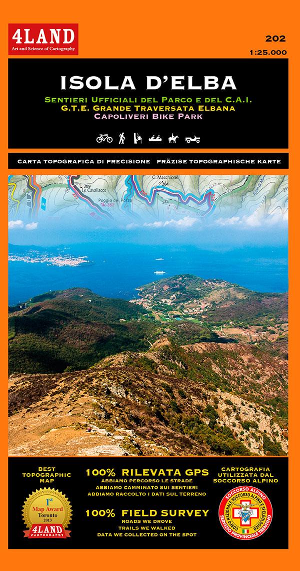 4LAND Isola d'Elba
