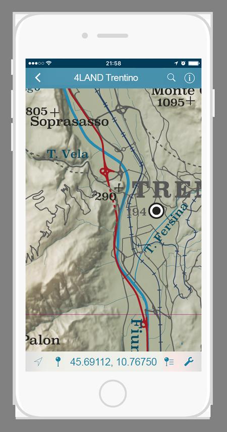 4LAND Trentino