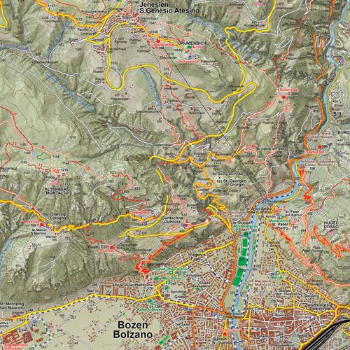Bolzano dettaglio