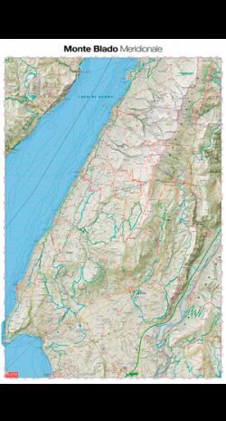 Monte Baldo Meridionale - Grande Formato