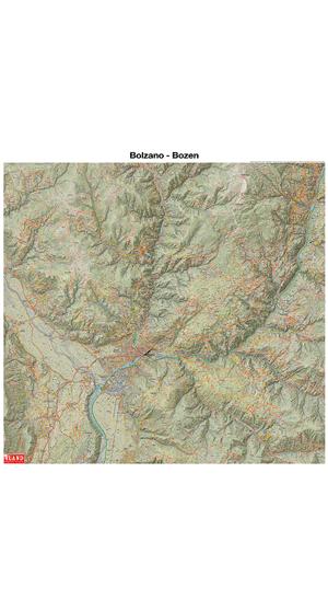 Bolzano Bozen - Grande Formato
