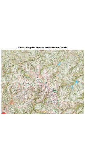 Bassa Lunigiana - Grande Formato