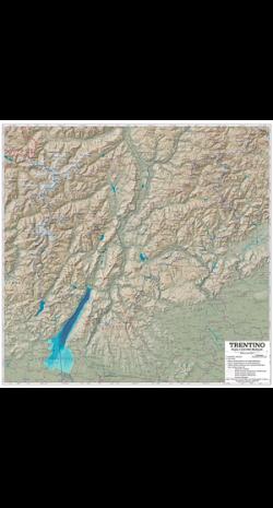 Trentino - Grande Formato