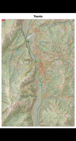 Trento - Grande Formato