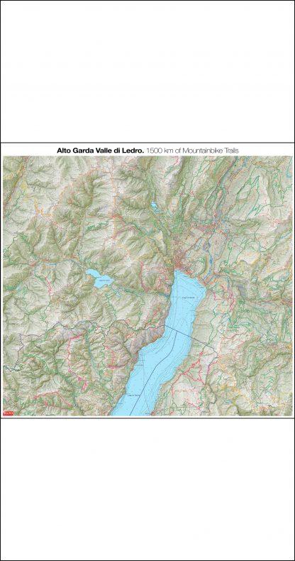 Alto Garda Valle di Ledro - Grande Formato