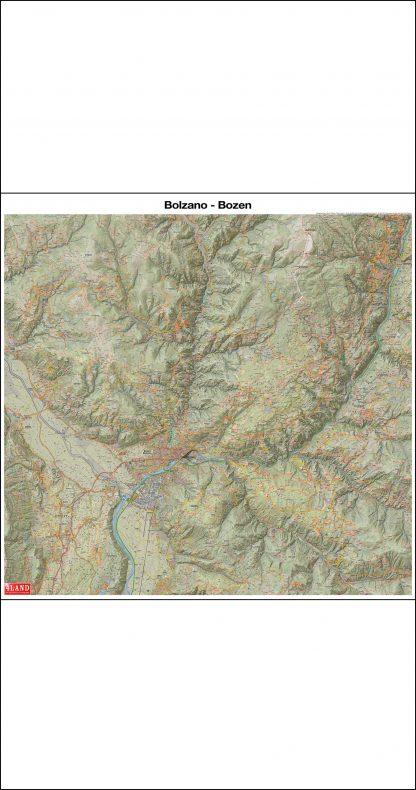 Bolzano - Grande Formato