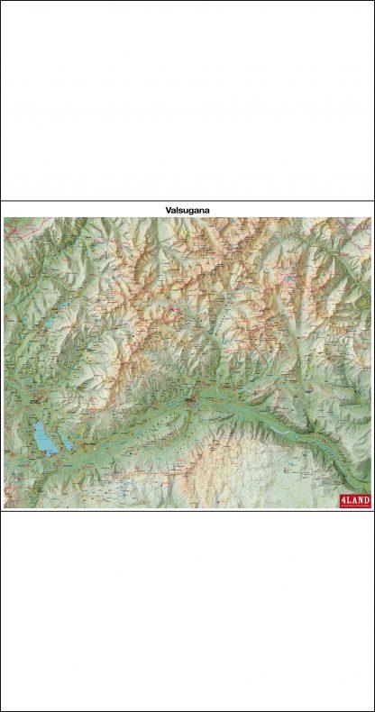 Valsugana - Grande Formato