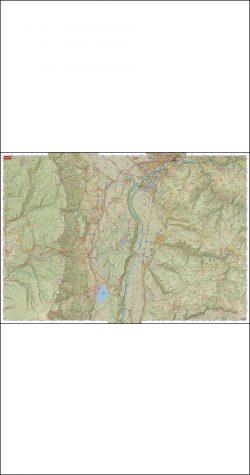 4LAND Suedtiroler Weinstrasse Trudner Horn Strada del Vino Monte Corno